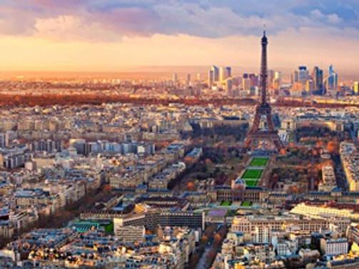 Fransa dünyanın en çok turist çeken ülkesi