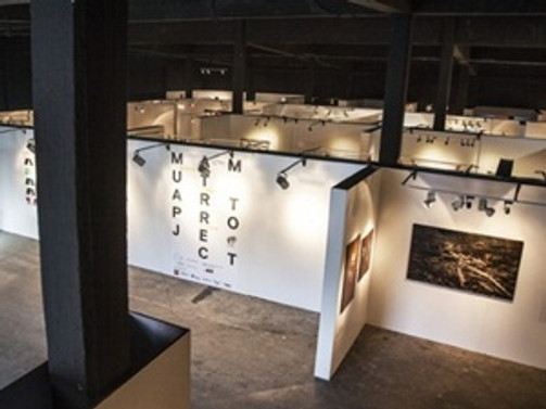 Mamut Art Project, sanatseverlerle buluşacak