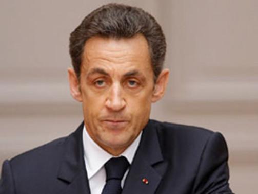 Sarkozy, en güçlü aday