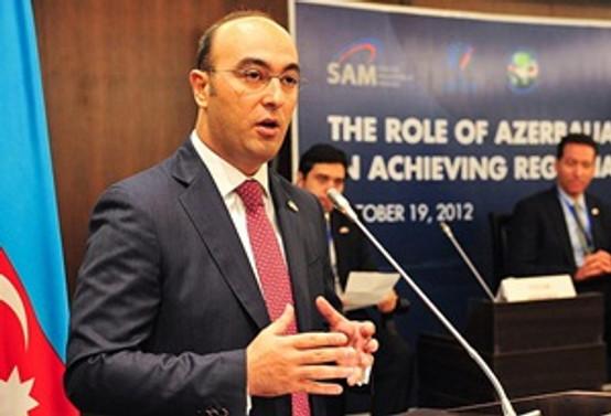 Azerbaycan'da 'paralel yapı' iddiasıyla görevden alma