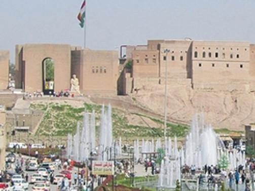 Kayserili işadamları, Erbil'de ofis açıyor