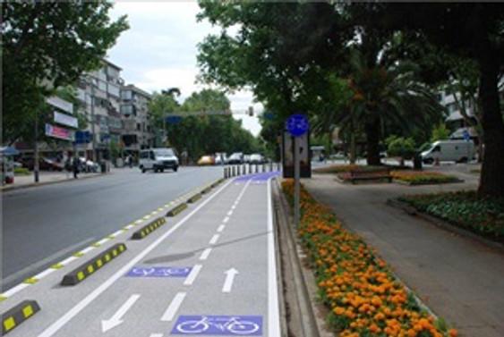 İstanbul trafiğine Washington'da çözüm aranıyor