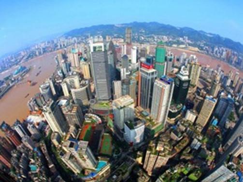 Çin'den dev kentleşme hedefi