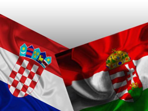 Hırvatistan'nın havası Macaristan'dan sorulacak