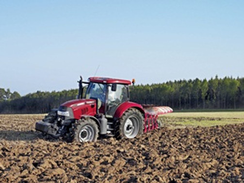 En fazla traktör Manisa'da var