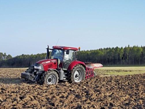 Traktör üretimi yüzde 18.6 arttı
