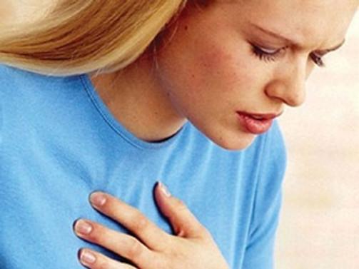 'Türk kadınları kalp hastalığında dünyada ilk sırada'