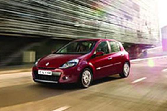 Renault, ilk yarıda yüzde 14,9 pazar payı elde etti