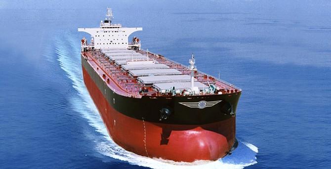 Yıldırım, Uzakdoğu'dan 10 dev gemi alacak
