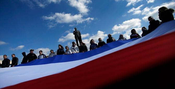 İş dünyasında Rusya endişesi