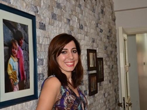 Nurcan Baysal 'Kavar'ı anlatıyor