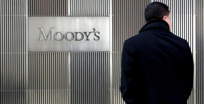Moody's, gelişenler ülkeler için iyimser