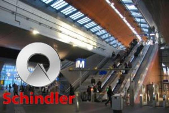 Schindler Türkiye'den, Kafkasya hamlesi