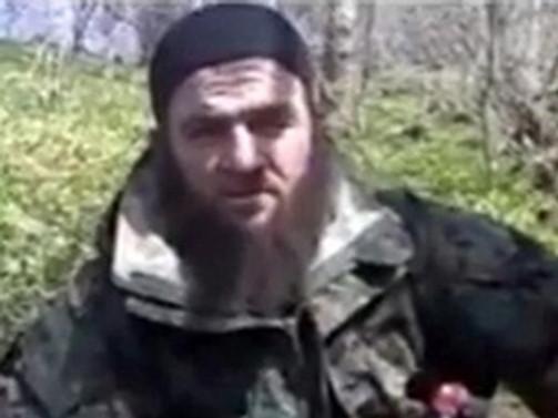 'Umarov öldü' iddiası