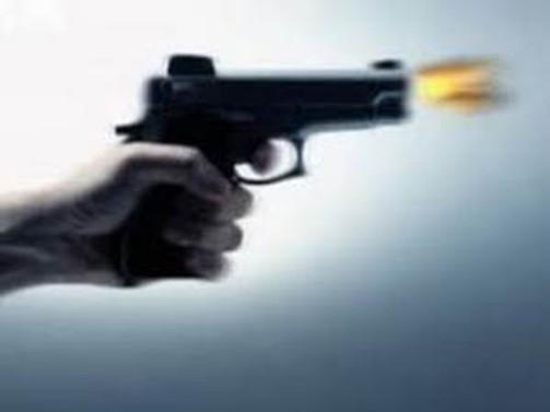 Alışveriş merkezine silahlı saldırı