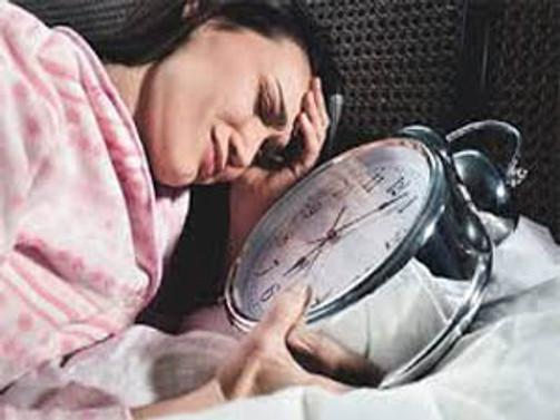 Uykusuzluğun suçlusu Ay değil