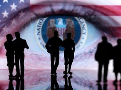 'Almanya NSA soruşturması açmayacak'