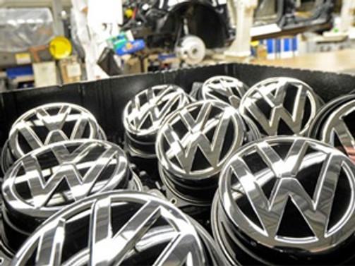 Volkswagen 'ucuz'una kaçtı
