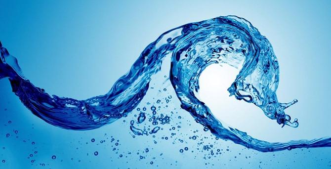 Su yoksa enerji, enerji yoksa su yok
