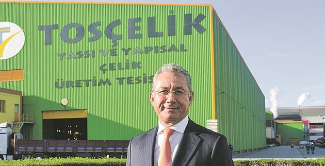 Tosyalı'nın Karadağ hedefi 200 milyon hedefi