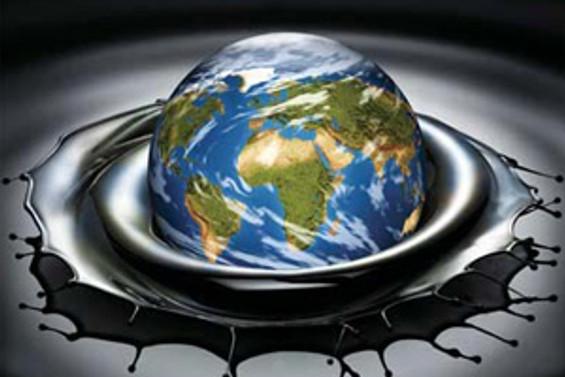Dünyaya günde 87 milyon petrol varil lazım