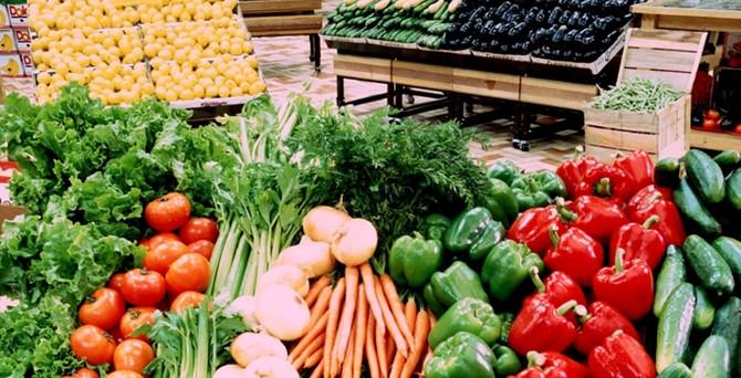 Organik ürünlere talep, pazarı da büyüttü