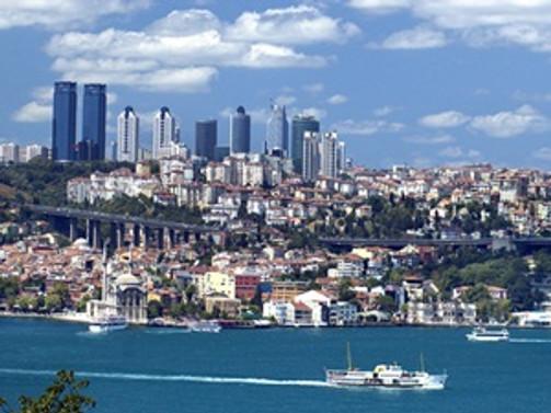 İstanbul meydanlarına ücretsiz internet