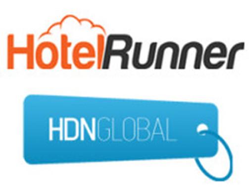 HotelRunner, HDN Global'i satın aldı
