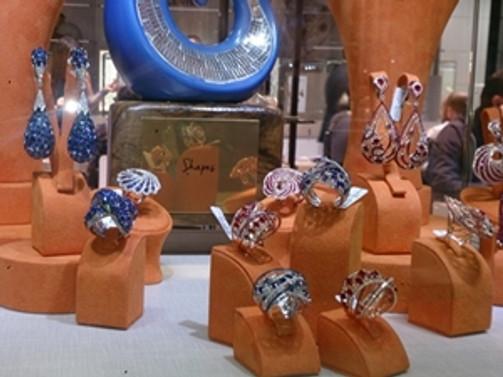 Mücevher ihracatı 589 milyon doları aştı