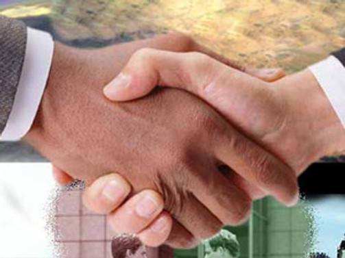 İran'la ticarette engeller kalkıyor