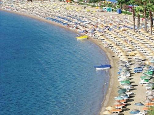 Sezon açıldı, turizm çalışanları işe çağırılıyor