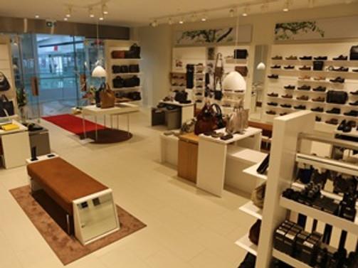 ECCO, ikinci mağazasını Forum İstanbul'da açtı