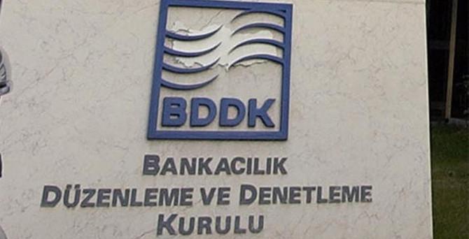 BDDK'dan bankaları rahatlatan hamle