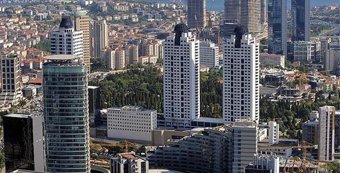 En yüksek gelir vergisini İstanbullu verdi