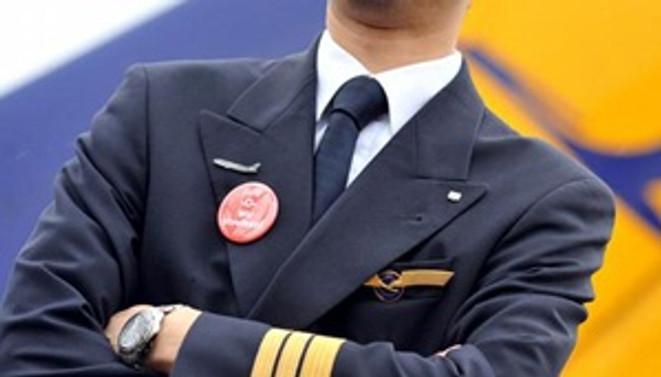 Lufthansa pilotları greve çıkıyor