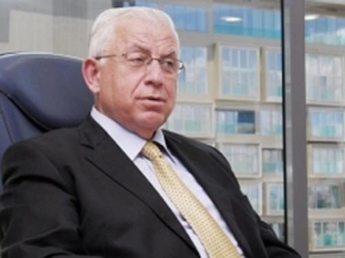 ELFA'nın yeni başkanı Prof. Kabaalioğlu