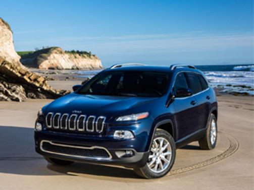 Yeni Jeep Cherokee, dünyanın en iyisi