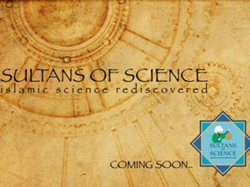 Toronto'da Bilimin Sultanları Sergisi açıldı