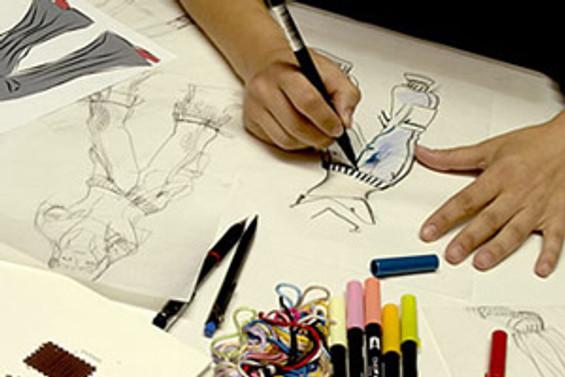 Tasarımcılar devlet desteğiyle yurtdışında eğitim alacak