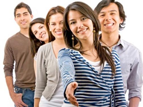 Türkiye'de 93 ülkeden 54 bin öğrenci öğrenim görüyor