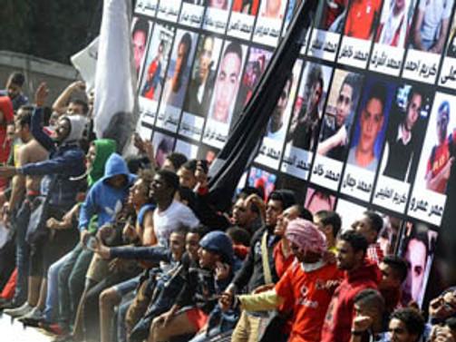 529 kişiye idam cezası