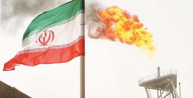 İran'ın petrol ihracatı sınırı aştı!