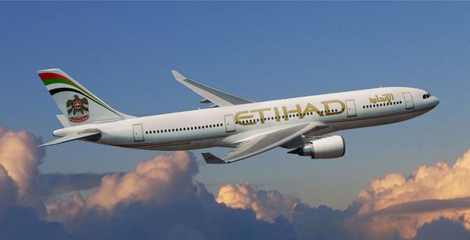 Ethiad, Air Berlin'deki payını artıracak
