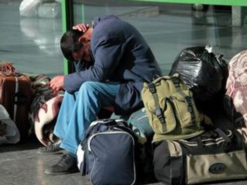 Türkiye'de bir yılda 2,5 milyon kişi göç etti