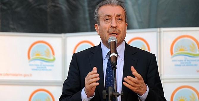 'Türkiye'nin üreticisine de gıda sanayiine de haksızlık yapılıyor'
