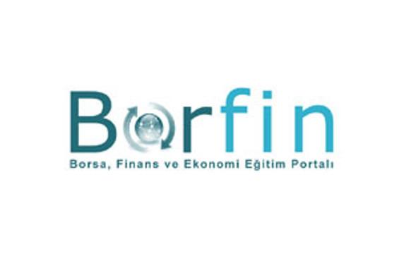 Borfin'den 5 yeni eğitim