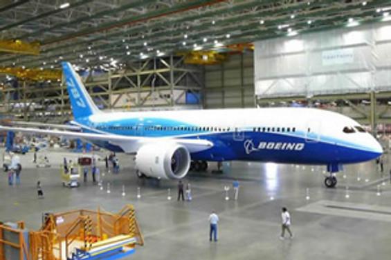 Boeing yılda 620 uçak üretecek