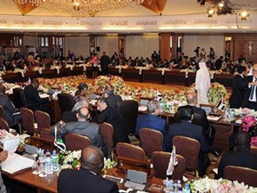 Arap Birliği barışı tartışacak