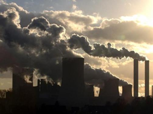 Temiz hava merkezleri kuruluyor