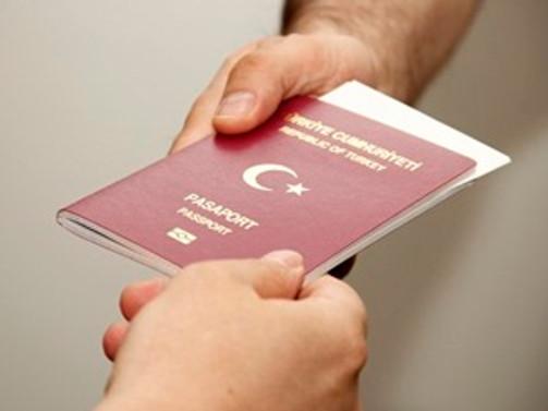 Yurtdışına seyahate ilgi artıyor